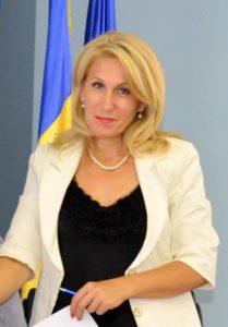Mariana Mitroi, Director Executiv, Fondator, Membru Consiliu Director